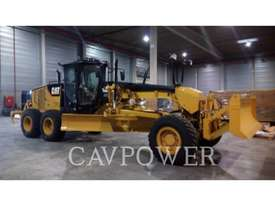 CATERPILLAR 140MAWD Motor Graders - picture0' - Click to enlarge
