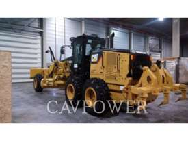 CATERPILLAR 140MAWD Motor Graders - picture1' - Click to enlarge