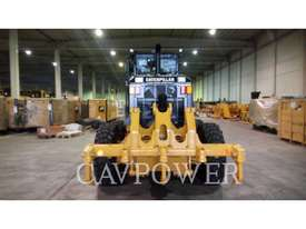 CATERPILLAR 140MAWD Motor Graders - picture3' - Click to enlarge