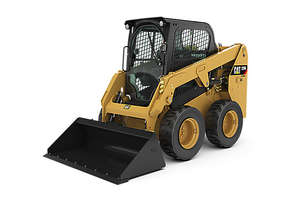 Cat 226D SKID STEER LOADER, 0% Finance, 5 years warranty to Dec 31, 2020