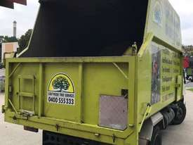 2005 Isuzu NQR450 Truck With Chipper Bin [RWC Included]  - picture1' - Click to enlarge