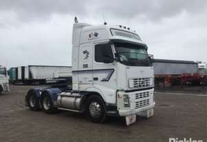 Volvo 2003   FH12