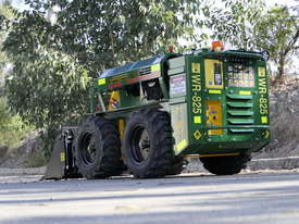 KANGA WR825 WHEEL REMOTE CONTROL SKID STEER LOADER - picture5' - Click to enlarge
