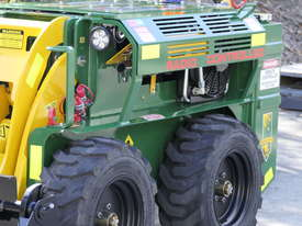 KANGA WR825 WHEEL REMOTE CONTROL SKID STEER LOADER - picture7' - Click to enlarge