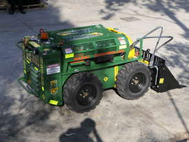 KANGA WR825 WHEEL REMOTE CONTROL SKID STEER LOADER - picture12' - Click to enlarge