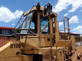 1995 Caterpillar 816B Compactor *CONDITIONS APPLY* - picture6' - Click to enlarge