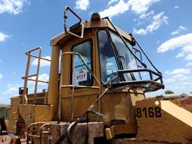 1995 Caterpillar 816B Compactor *CONDITIONS APPLY* - picture7' - Click to enlarge