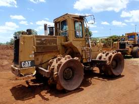 1995 Caterpillar 816B Compactor *DISMANTLING* - picture2' - Click to enlarge
