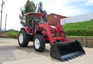 Alfa RM65 ROPS - FEL - 4in1 - 2 Year Warranty