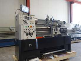 410mm Swing Centre Lathe, 52mm Spindle Bore - picture3' - Click to enlarge