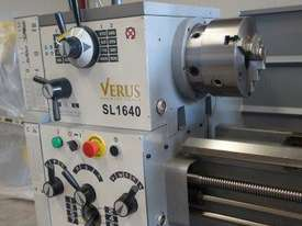 410mm Swing Centre Lathe, 52mm Spindle Bore - picture0' - Click to enlarge