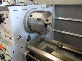 410mm Swing Centre Lathe, 52mm Spindle Bore - picture9' - Click to enlarge