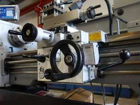410mm Swing Centre Lathe, 52mm Spindle Bore - picture12' - Click to enlarge