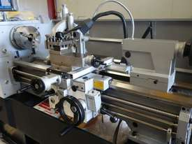 410mm Swing Centre Lathe, 52mm Spindle Bore - picture15' - Click to enlarge