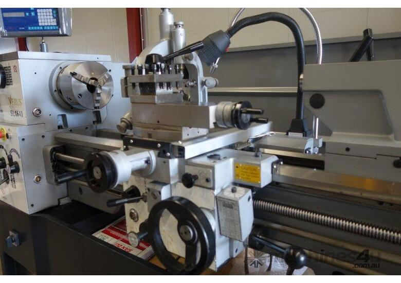 Centre Lathe, 410x1000mm Turning Capacity, 50mm Bore