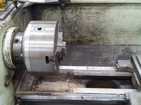 used centre lathe - picture1' - Click to enlarge