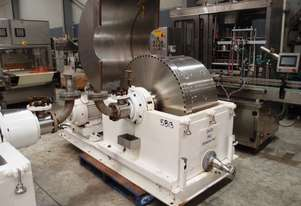 Counter Current Centrifuge