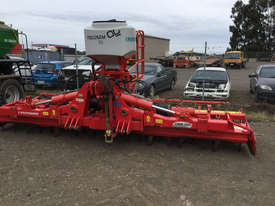 Pottinger Lion 5000 Power Harrows Tillage Equip - picture0' - Click to enlarge