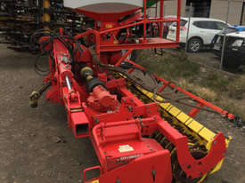 Pottinger Lion 5000 Power Harrows Tillage Equip - picture1' - Click to enlarge