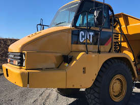 Caterpillar 730 Articulated Off Highway Truck - picture5' - Click to enlarge