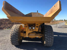 Caterpillar 730 Articulated Off Highway Truck - picture6' - Click to enlarge