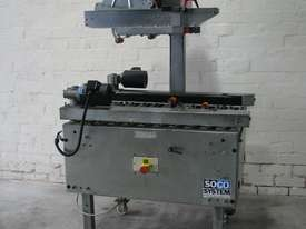 Case Sealer Box Taping Taper Machine - picture0' - Click to enlarge