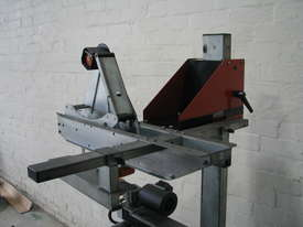 Case Sealer Box Taping Taper Machine - picture5' - Click to enlarge