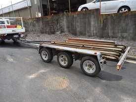 Tri Axell Trailer - picture0' - Click to enlarge