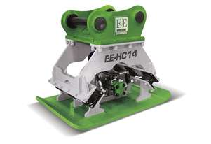 EE-HC14 Hydraulic Compaction Plate 10-18 T Excavator