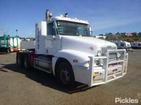 2004 Freightliner Century Class FLX C120 - picture0' - Click to enlarge