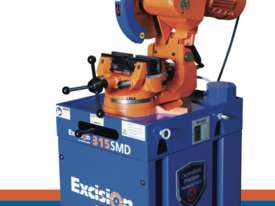 European Double Vice 350mm Coldsaw Now Available - Includes Stand - 240V or V - picture0' - Click to enlarge