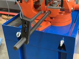 European Double Vice 350mm Coldsaw Now Available - Includes Stand - 240V or V - picture2' - Click to enlarge