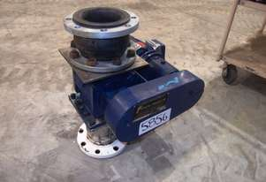 Drop Through Rotary Valve, IN/OUT: 150mm Dia