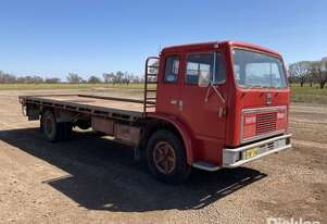 Volvo 1973 International Acco 1910A