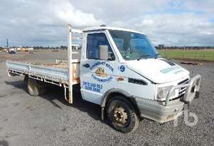 IVECO DAILY Tipper Truck (S/A)