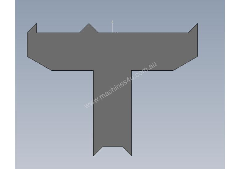 Decking Clips for  Timber or composite decks