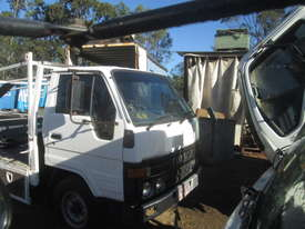1986 Toyota Dyna - Wrecking - Stock ID 1638 - picture0' - Click to enlarge