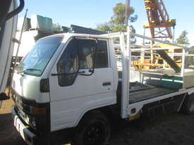 1986 Toyota Dyna - Wrecking - Stock ID 1638 - picture1' - Click to enlarge