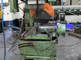 Eisele VMS-I-S-PV Semi Automatic Cold Cut Saw (415V) - picture0' - Click to enlarge