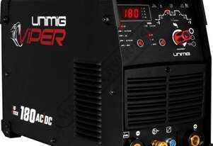 "VIPERâ""¢ TIG 180 AC/DC Multi-Function Inverter TIG/MMA (ARC) Welder #KUM-M-VTIG180ACDC 5-180 Amps We"