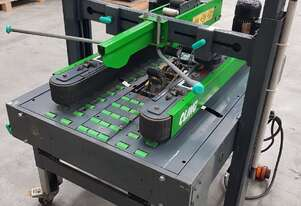 CARTON TAPE SEALER CLING XL35 Semi-Automatic Made in Italy