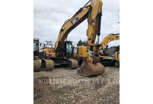 CATERPILLAR 336DL Track Excavators