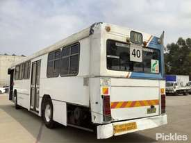 1987 Mercedes Benz PMC Commuter - picture2' - Click to enlarge
