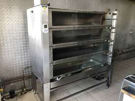 NT SALE - Radiant 2000 T5N Chicken Rotisserie - picture0' - Click to enlarge