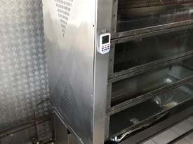 NT SALE - Radiant 2000 T5N Chicken Rotisserie - picture1' - Click to enlarge