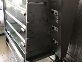 NT SALE - Radiant 2000 T5N Chicken Rotisserie - picture2' - Click to enlarge
