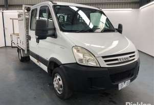 Iveco 2009   Daily