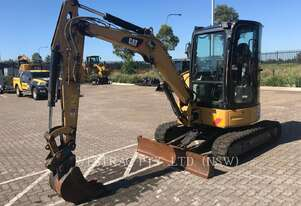 CATERPILLAR 303.5ECR Track Excavators