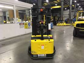 1.5T Battery Electric Walkie Stacker - picture3' - Click to enlarge