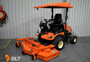 Kubota Out Front Mower F3690 36hp Diesel Side and Rear Discharge Available Low Hours